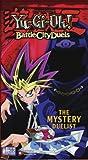 Yu-Gi-Oh: Battle City Duels - Mystery Duelist - Season 2 Vol 1 [VHS]