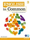 English in Common, Saumell, Maria Victoria and Birchley, Sarah Louisa, 0132628732