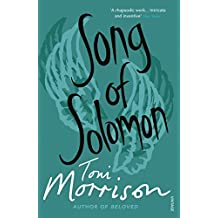 Song of Solomon by Toni Morrison (1998-05-14)