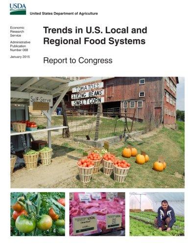 Economic research service u s department of agriculture for American regional cuisine book