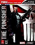 The Punisher, Prima Temp Authors Staff and Eric Mylonas, 0761547711
