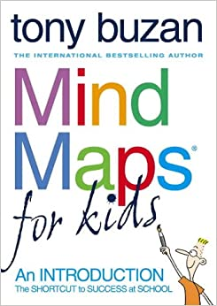 Mind Maps For Kids: An Introduction: Amazon.co.uk: Tony