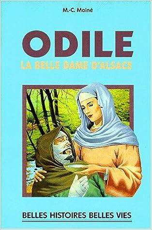 Téléchargement Odile pdf, epub ebook