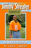 The Jimmy Streater Story, Chris Cawood, 0964223139