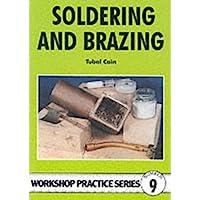 Soldering and Brazing (Workshop Practice)
