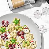 OXO Good Grips Cookie Press Autumn Disk Set