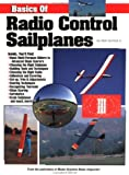 Basics of Radio Control Sailplanes, Alan Gornick, 0911295097