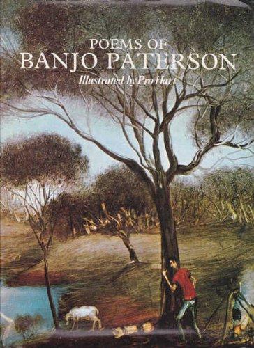 Poems of Banjo Paterson, Paterson, Banjo