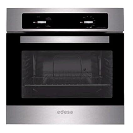 Edesa URBAN-H120X - Horno (54 L, 2670 W, Eléctrico, Incorporado ...