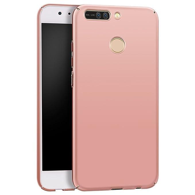 Carcasa Huawei Honor 8 Pro, Funda 360° Case Anti-rasguños ...