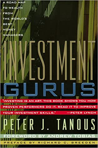 Investment gurus and their strategies for visual learners traders website