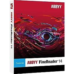 Abbyy USA FineReader 14 Corporate Full Version V.14