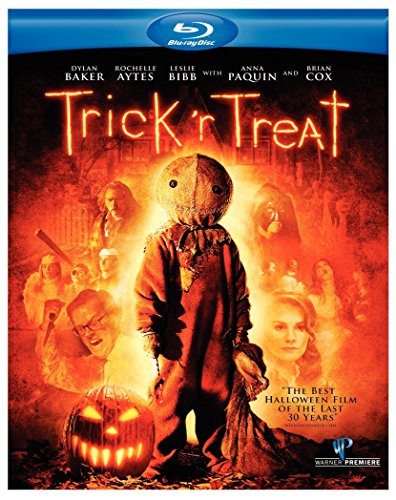 Trick 'r Treat [Blu-ray]]()