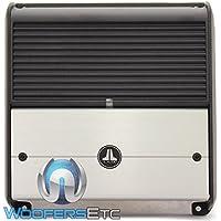 XD200/2v2 - JL Audio 2-Channel 200W RMS Class D Full Range Amplifier
