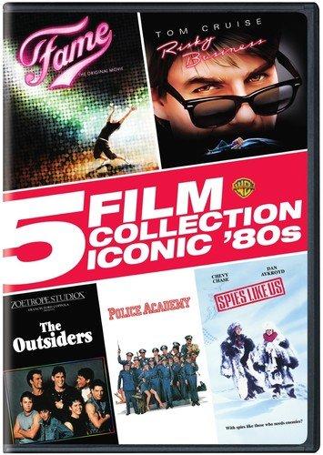 5FC: Iconic 80s (5pk)