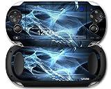Sony PS Vita Skin Robot Spider Web