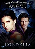 Angel - Cordelia [Francia] [DVD]
