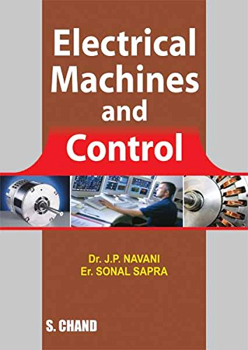 Electrical Machines and Control (For UPTU, Lucknow) (Uk Alternators)