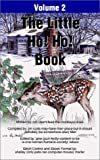 The Little Ho! Ho! Book, Ron D. Drain, 0595234534
