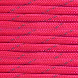 Paracord Planet Reflective 550 Paracord With 7 Inner-core Strands Available In 100 Ft (30 Meter) Lengths