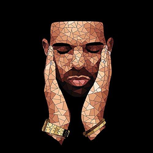 Drake Mural 2