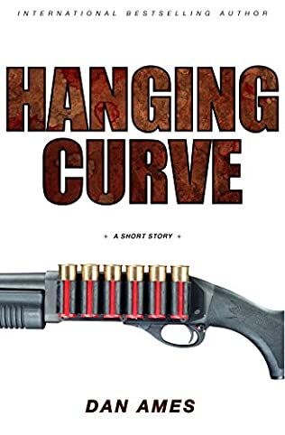 book cover of Hanging Curve