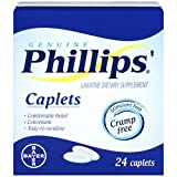 Phillips' Caplets Laxative MegaPACK 2Pack(24Caplets)-MVY-Phillips'