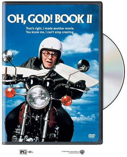 Oh, God! Book II