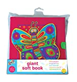 Giant Soft Book 9.5