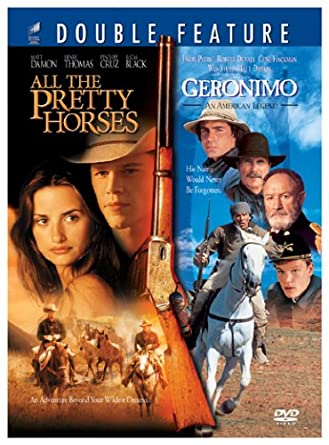 the movie geronimo an american legend