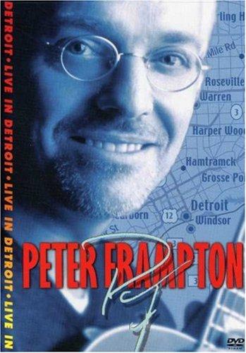 - Peter Frampton - Live in Detroit