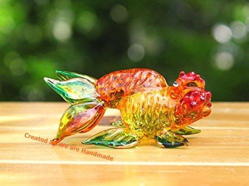 Goldfish Glass - 1