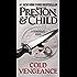 Cold Vengeance (Pendergast Series Book 11)