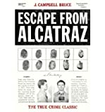 img - for [(Escape from Alcatraz )] [Author: J.Campbell Bruce] [Apr-2005] book / textbook / text book
