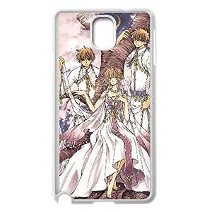 Tsubasa Reservoir Chronicle Samsung Galaxy Note 3 Cell Phone Case White GJQ