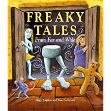 Freaky Tales from Far and Wide (Barefoot Collections) by Hugh Lupton (1999-09-10)