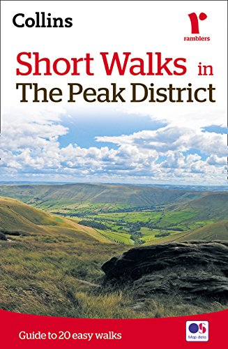 Short walks in the Peak District pdf