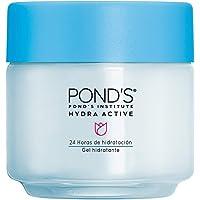 PONDS HYDRA ACTIVE Gel Hidratante 110g con ácido hialurónico