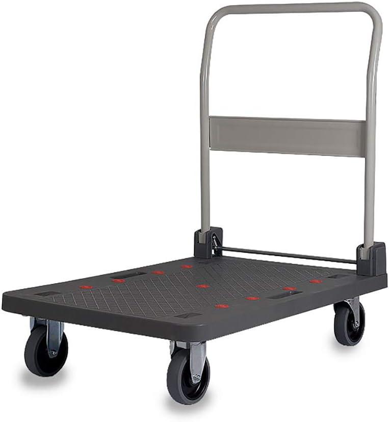 thegymyarraville.com.au LQQFFGarden Trolley Hand cart Trolley car ...