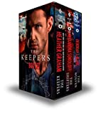 The Keepers Box Set: The Shifters\The Wolven