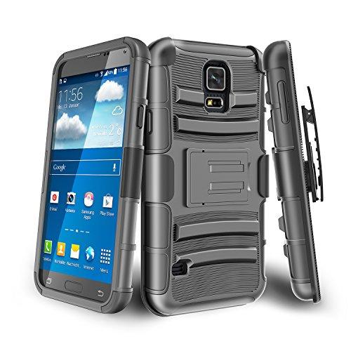 Tardis Hard Case for Samsung S5 - 7