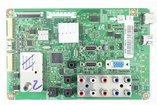 SAMSUNG PN42C450B1D MAIN UNIT BN96-15651A