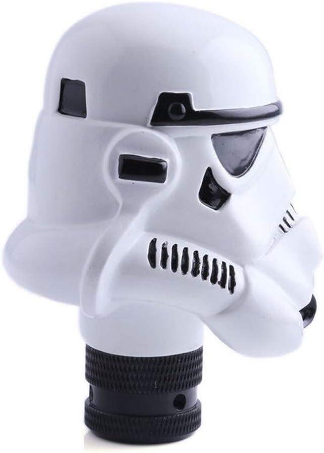 Star Wars manuellen Schaltkopf Kopf Pers/önlichkeit /Änderungsdatei Knob Racing Pole-Stick Auto Auto Manual Gear Shift
