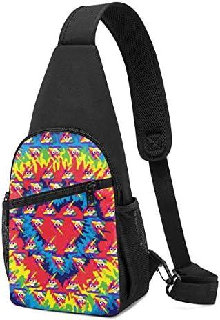 ボディ肩掛け 斜め掛け かわいいウンコ ショルダーバッグ ワンショルダーバッグ メンズ 軽量 大容量 多機能レジャーバックパック