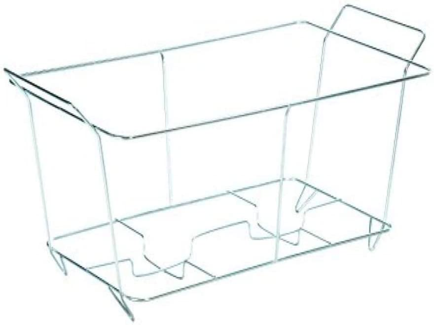 Sterno 70152 Chafing Dish Wire Rack, Silver