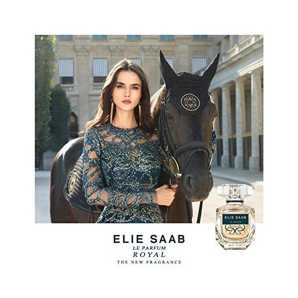 Elie Saab Le Parfum Royal Eau De Parfum for Women, 90ml Perfumes
