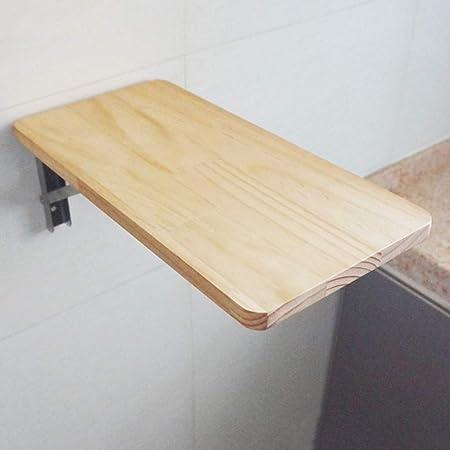 Tavoli Pieghevoli Per Bambini.Tavolo Pieghevole A Muro Ribaltabile Tavolo Da Lavoro Pieghevole