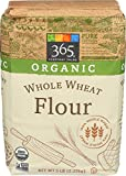 365 Everyday Value Organic Whole Wheat Flour, 5 Pound