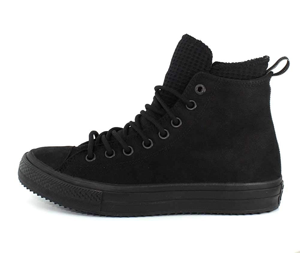 51c526518524 Converse Unisex Adults  Chuck Taylor All Star Wp Boot Hi-Top Trainers   Amazon.co.uk  Shoes   Bags