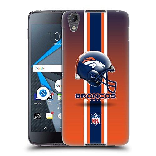 Broncos Neon Helmet - 4